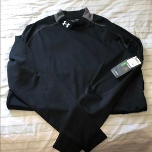 Under Amour Anti- odor long sleeve